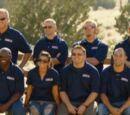 Blue Team (Season Four)