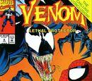 Venom: Lethal Protector 6
