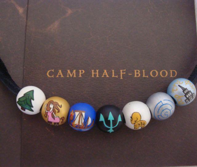 camp half blood chronicles pdf