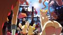Taokaka (Calamity Trigger, Story Mode Illustration, 4).png