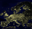 Europodia (Europe)