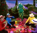 Dorothy the Dinosaur Episodes