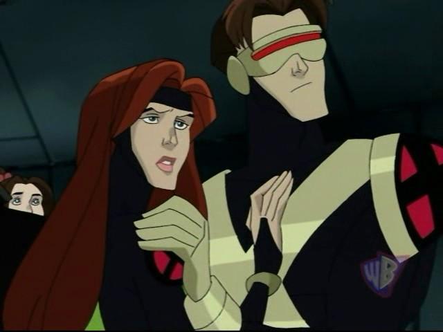 0365b43ad2 Scott Summers (X-Men Evolution) - Marvel Movies Wiki .
