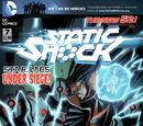 Static Shock Vol 1 7