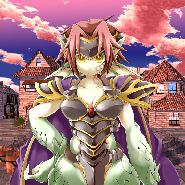 monster girl quest paradox cake