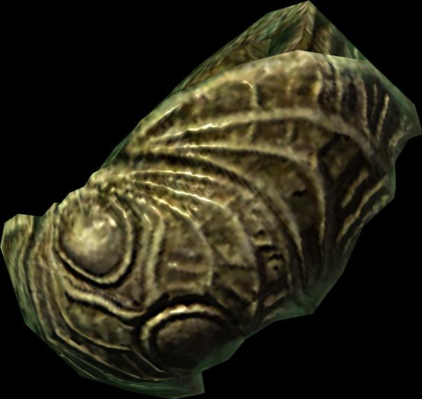 Oblivion Namira S Ring