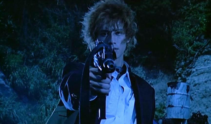 Gasai Yuno Knife Kazuo Kiriyama - Deadl...