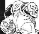 Seitaka and Kongara