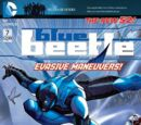 Blue Beetle (Vol 8) 7