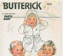 Butterick 4876