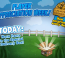 Player Appreciation Week Event (2012)