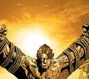 Jonah Hex: Origins