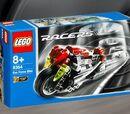 8354 Exo Force Bike