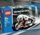 8355 H.O.T. Blaster Bike