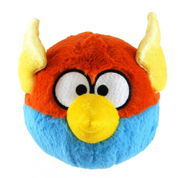 Angry Birds Space Toys : File ab plush space blue  g