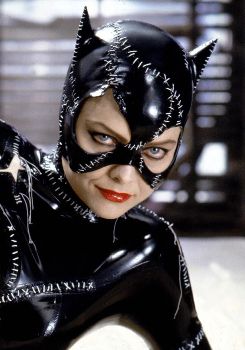 Catwoman Tim Burton Wiki