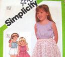 Simplicity 9990
