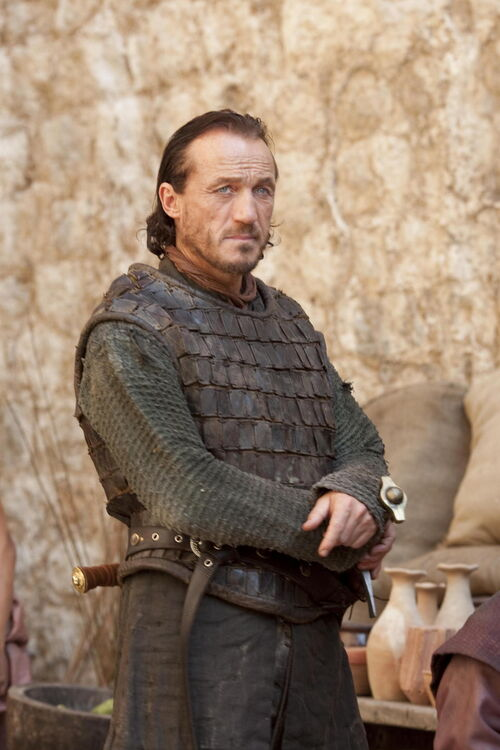 Bronn - A Wiki of Ice and Fire