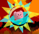 Transformaciones de Kirby 64: The Crystal Shards