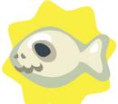 Halloween Fish Biscuit (2009)