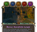 Karathiki Jungle