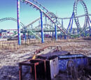 Models manufactured by Vekoma
