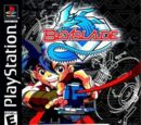 List of Beyblade Video Games