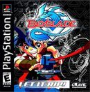 Beyblade: Let it Rip! (Video Game)