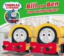 Bill and Ben (Story Library book)/Gallery