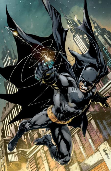 Batman - Wonder Woman Wiki