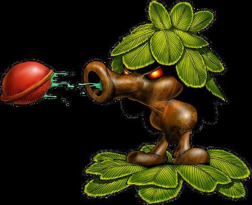 Deku Scrub Zeldapedia Wikia