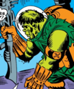 Gouda (Earth-616) from Tales of Suspense Vol 1 68 001.png
