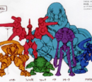 Jefes de Mega Man Zero 2
