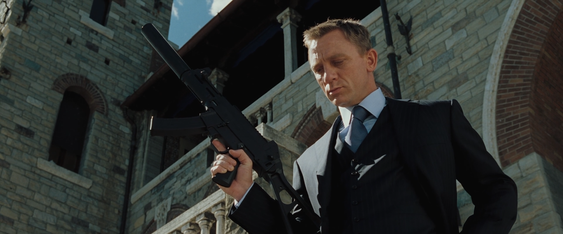 movies similar to casino royale