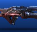 Valkyrie de N7