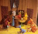 Moomin TV Shows