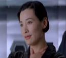 Dr. Ilsa Hayden
