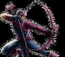 Heroic Age Hawkeye