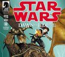 Star Wars: Dawn of the Jedi Vol 1 2
