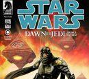 Star Wars: Dawn of the Jedi Vol 1 1