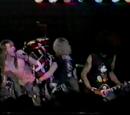 Hollywood Palladium: 09/11/1990