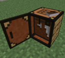 Crafting Table II