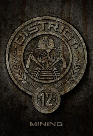 District 12 - The Hunger Games Wiki Guide - IGN