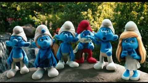 The Smurfs (2011) - Open-ended Trailer 2 for The Smurfs