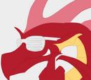 Basil the Dragon