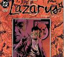 Lazarus Five Vol 1 1