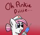 Nurse Redheart Answers