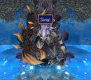 Songi Round 3 (Legend of Legaia Boss)