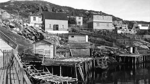 A Collection of Seaworthy Shanties