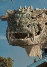 Bad Imoogi - Monster Moviepedia